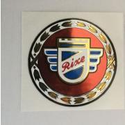 Rixe Emblem