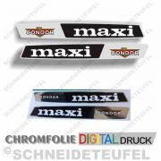 Puch Maxi Condor