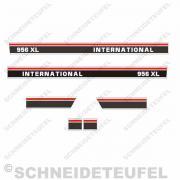 IHC International für 6 Zylinder