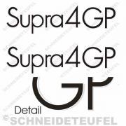Hercules Supra 4GP