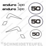 Hercules Enduro Supra 50