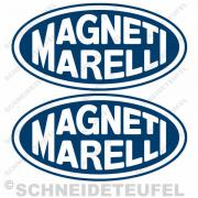 Racing Magneti Marelli im Set Typ 1