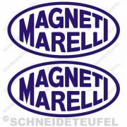 Racing Magneti Marelli im Set Typ 2