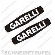 Garelli Tankaufkleber