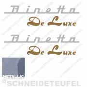 Binatta De Luxe