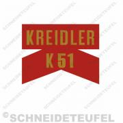 Kreidler K K51