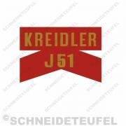 Kreidler K J 51